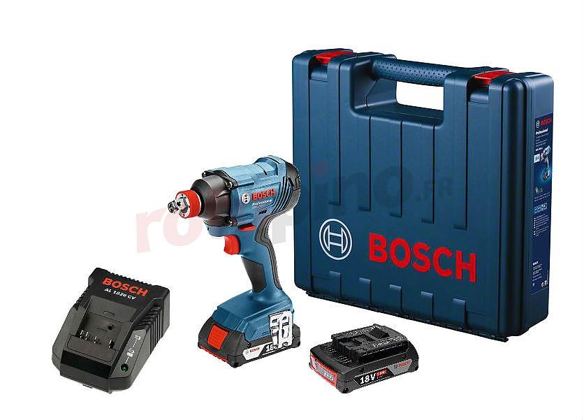 Clé à chocs Bosch GDX 180-LI