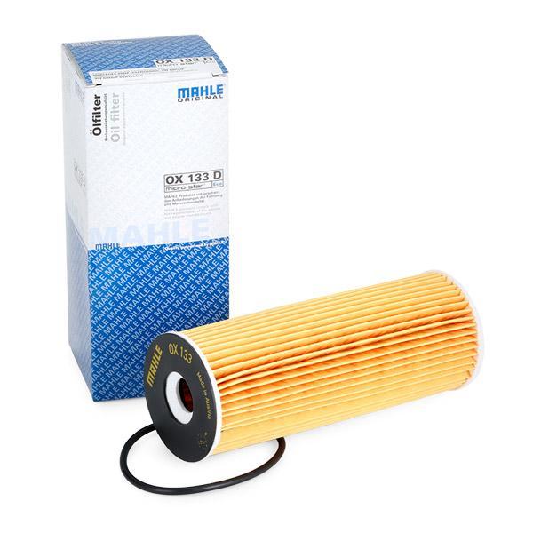 Filtre à huile Cartouche filtrante M111-M104