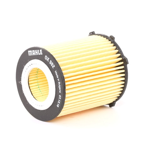 Filtre à huile Cartouche filtrante M270 C117