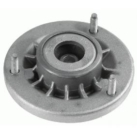Coupelle de suspension Essieu arrière F10