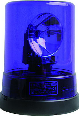 Gyrophare bleu 2RL004958-001