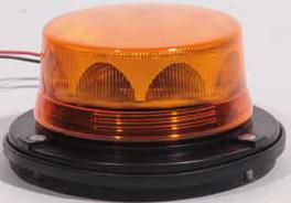 Gyrophare orange Cobo 1031317