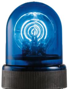 Gyrophare Bleu Sirena 74102