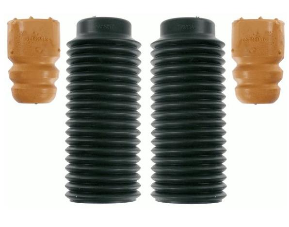 Kit de protection contre la poussière, amortisseur avant Mercedes W204