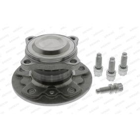 Kit de roulement de roue F56