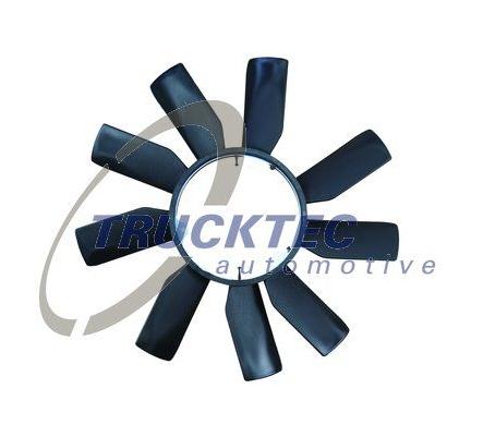 Ventilateur W210/W124
