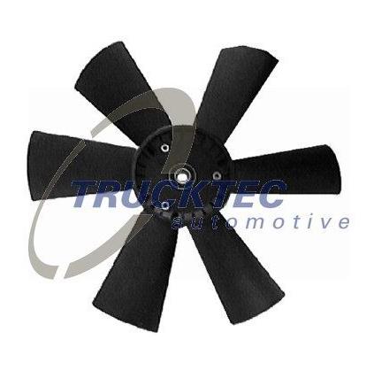 Ventilateur W201/W124