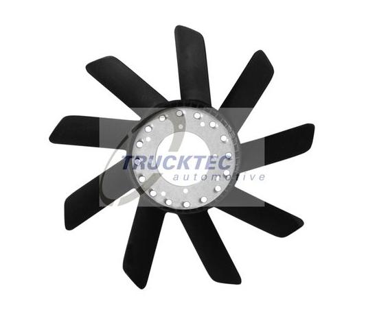 Hélice ventilateur 9 pales BMW E30/E28