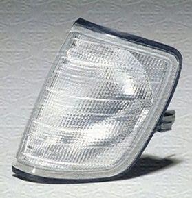 Feu clignotant (blanc) Mercedes W124
