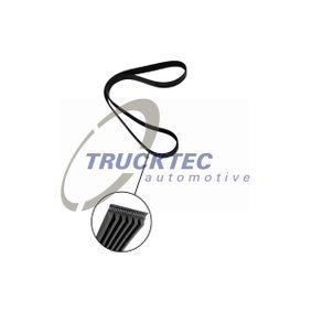 Courroie trapézoïdale à nervures 5PK1815 E34/E36/E39