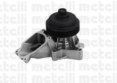 Pompe à eau BMW E46/E39