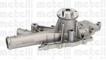 Pompe à eau Mercedes Sprinter W906