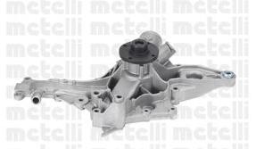 Pompe à eau Mercedes W203/W211