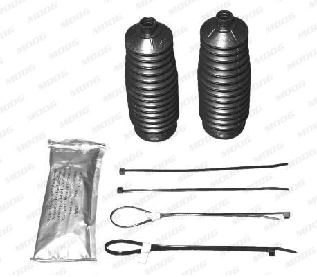 Kit soufflet de direction Mini R50/R52