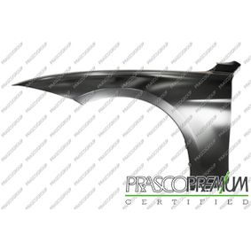 Aile avant gauche F30 aluminium (027)