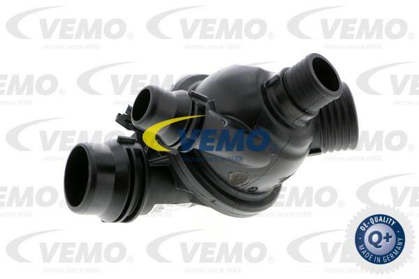 Thermostat d'eau Température d'ouverture: 102°C, E60 (403)  Vaico