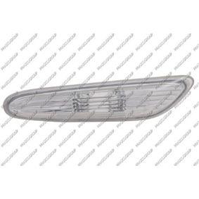 Disperseur, feu clignotant droit E60 (920)
