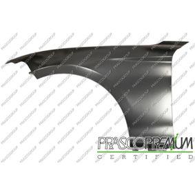 Aile avant droite aluminium F20