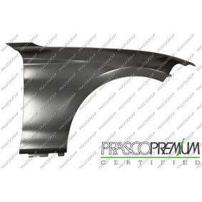 Aile avant gauche aluminium Bmw F20
