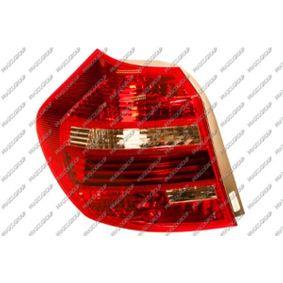 Feu arrière gauche, LED Bmw E87