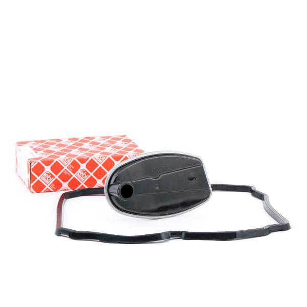 Kit de filtre hydraulique, boîte automatique W211 (0095)