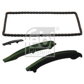Kit de distribution par chaîne pour arbre à cames, Mercedes W204 M271 (0978)