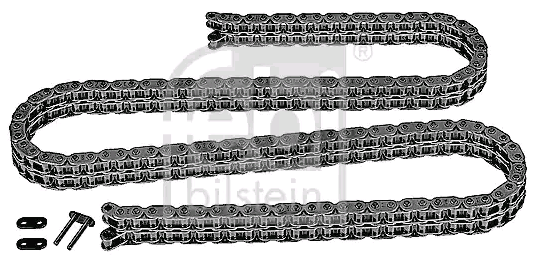 Chaîne de distribution pour arbre à cames M601-M602