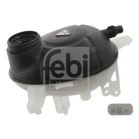 Vase d'expansion, liquide de refroidissement avec capteur W205