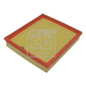 Filtre à air Cartouche filtrante, avec préfiltre F20 (320)