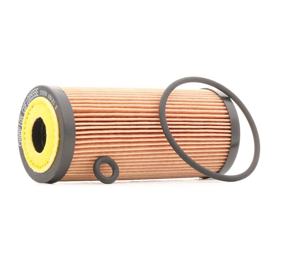 EON TITAN Filtre à huile Cartouche filtrante W169 (0009)