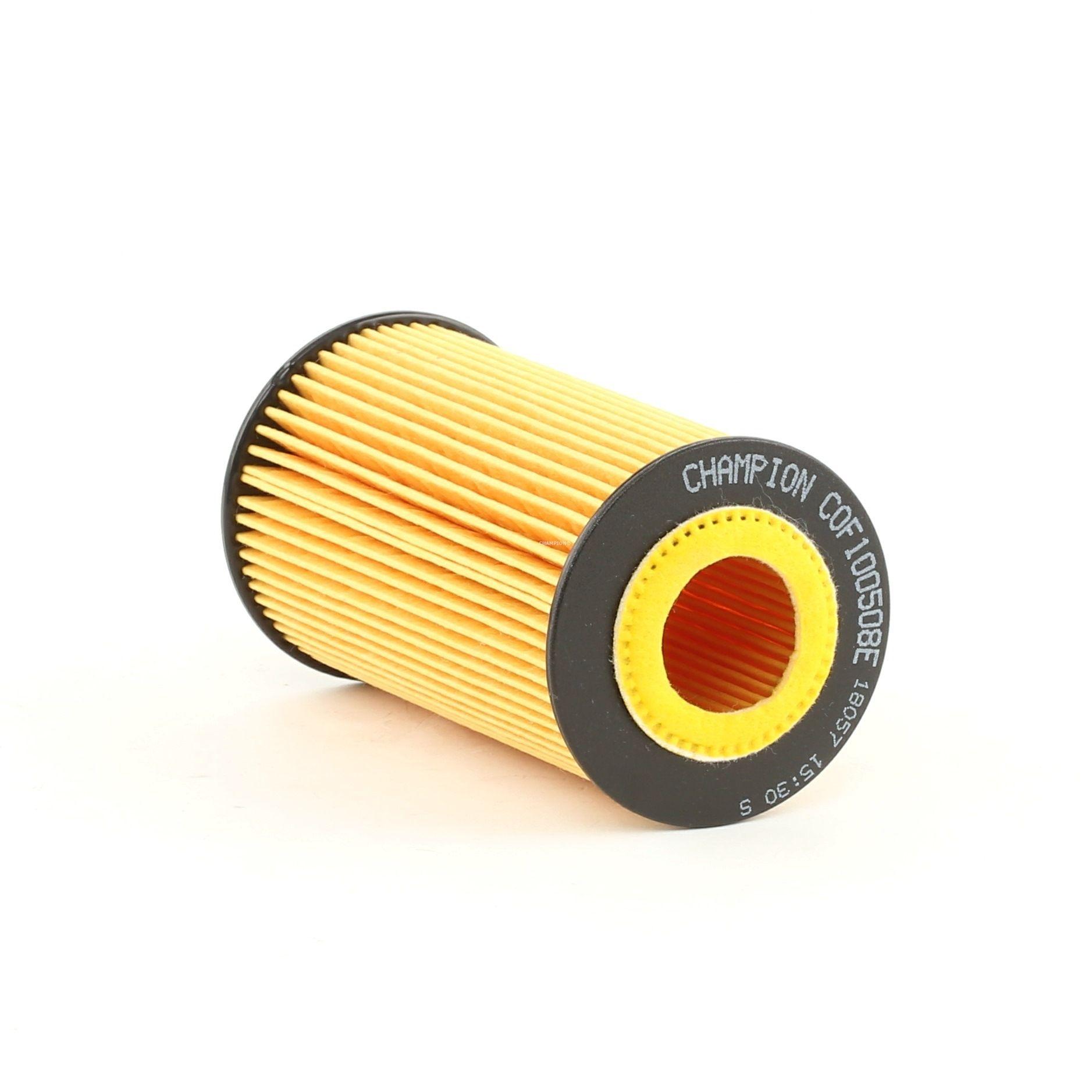 EON TITAN Filtre à huile Cartouche filtrante M611