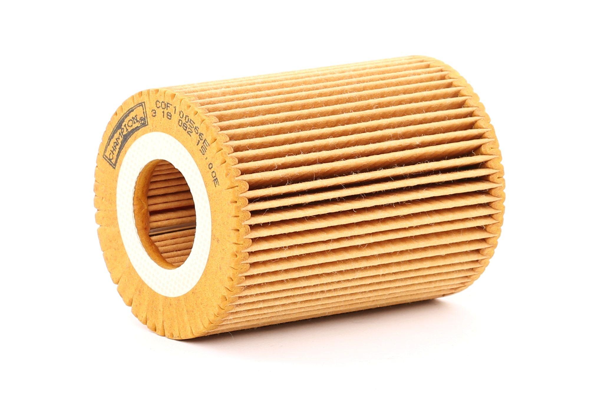 EON TITAN Filtre à huile Cartouche filtrante W204 (0009)