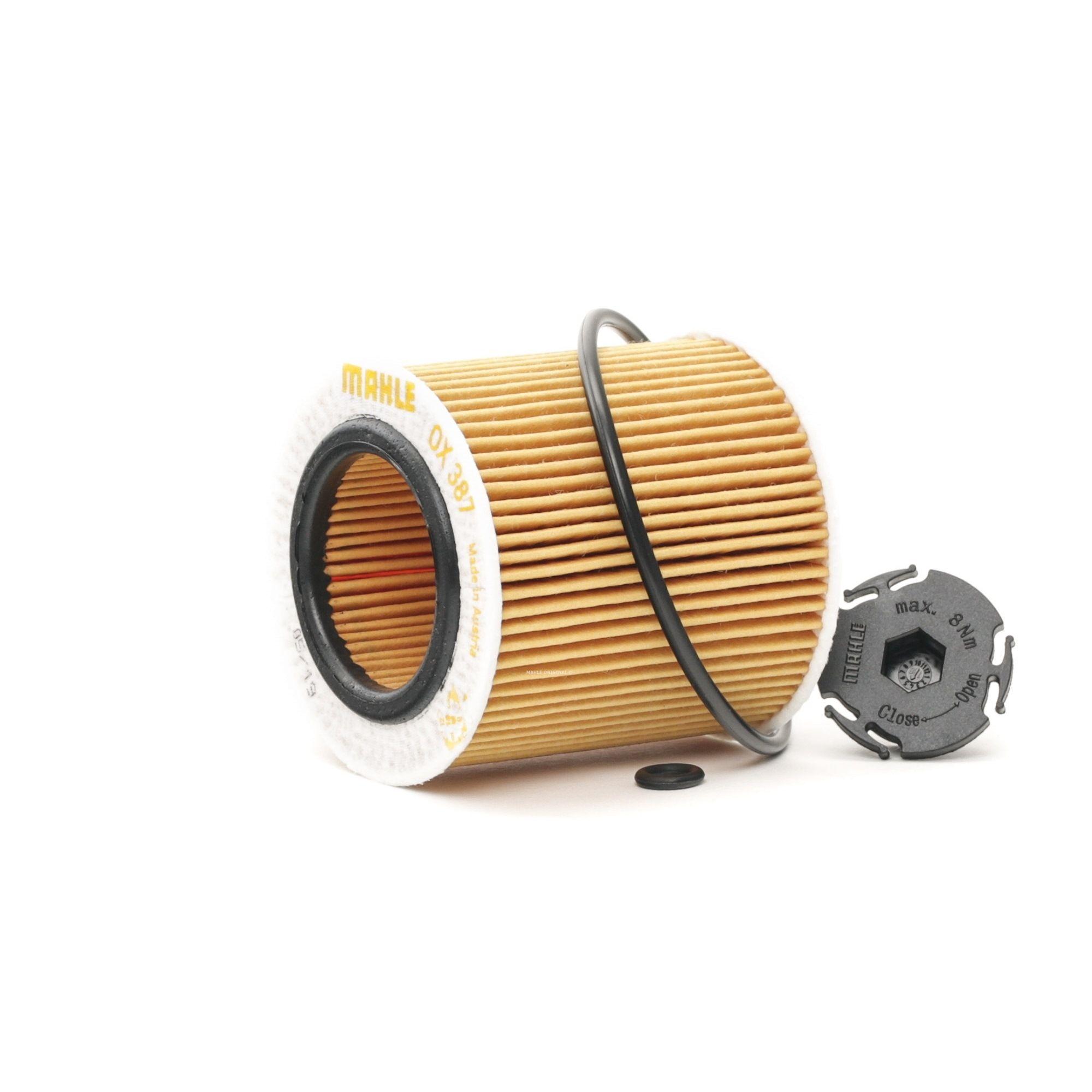 Filtre à huile Cartouche filtrante F20 N20 (862)