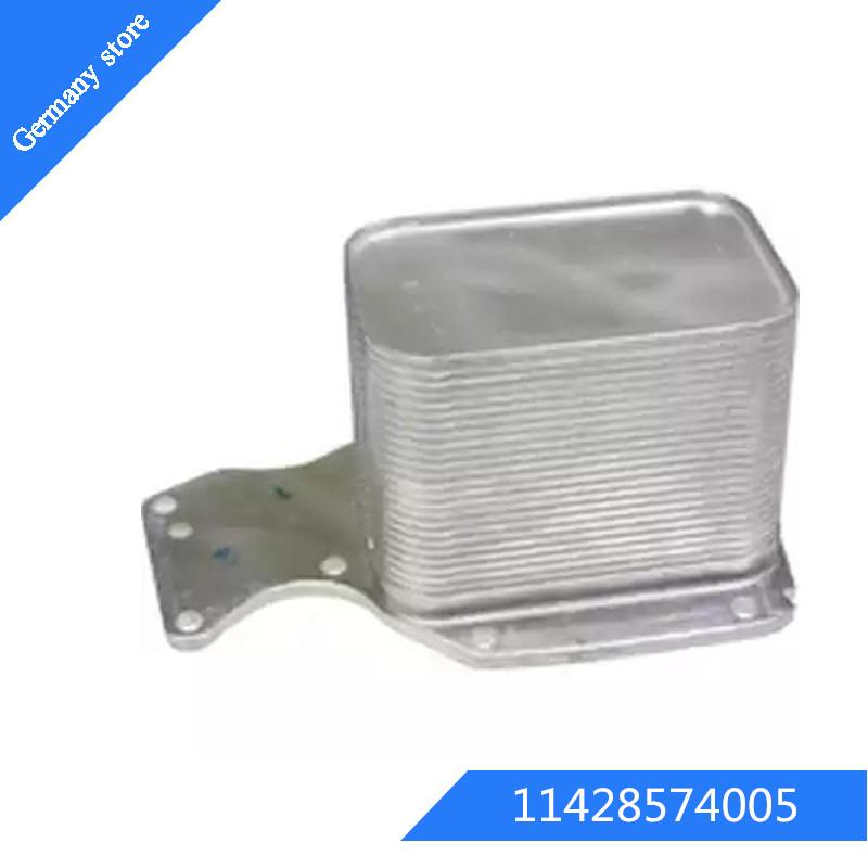 Radiateur d'huile F10 (005)