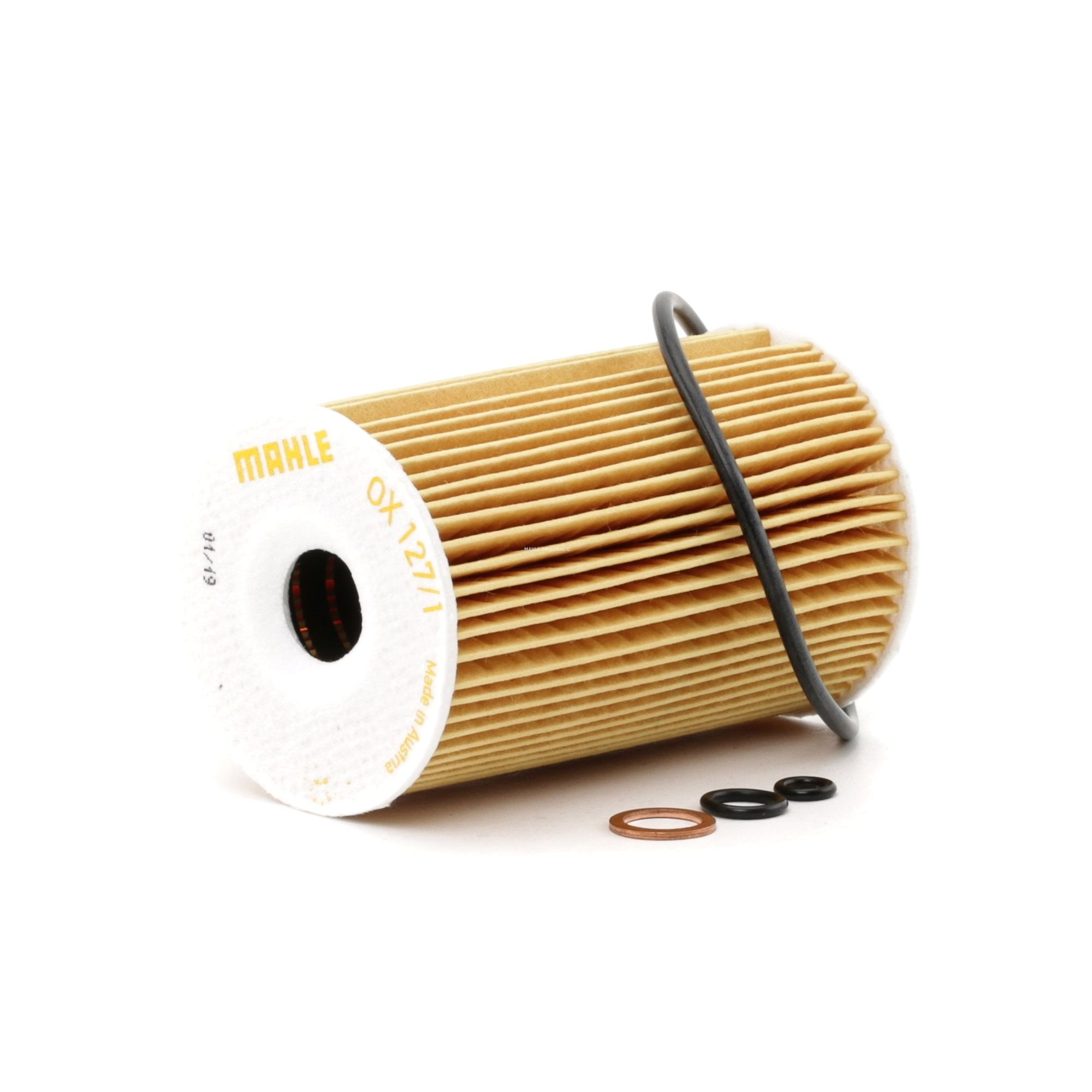 Filtre à huile Cartouche filtrante E36 M43 (097)