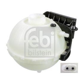 Vase d'expansion, liquide de refroidissement sans capteur F30 (248)