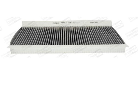 Filtre à air de l'habitacle Mercedes W169/W245