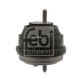 Support moteur avant hydraulique E39