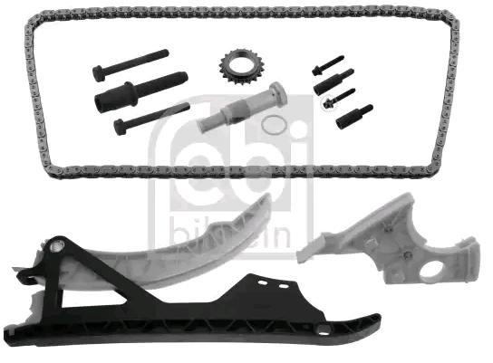 Kit de distribution par chaîne pour arbre à cames, N43-N52-N53-N54