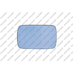 Verre de rétroviseur, rétroviseur extérieur droit E46 (0438)