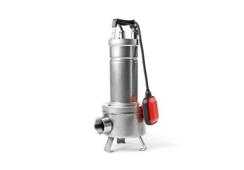 Pompe automatique en inox pour les eaux usées Feka VS 1200